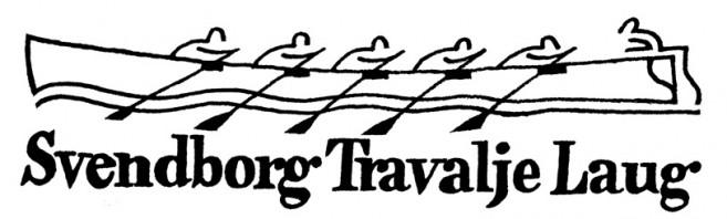 Travaljelauget Logo